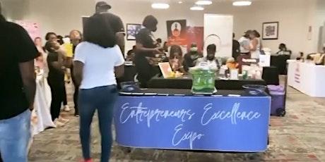 Entrepreneurs & Entertainment Excellence Expo Summer Edition (pop up shop) tickets
