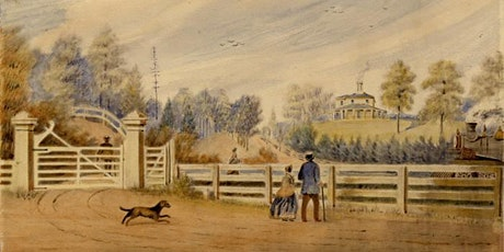 Zooviews  - A history lesson on High Park tickets