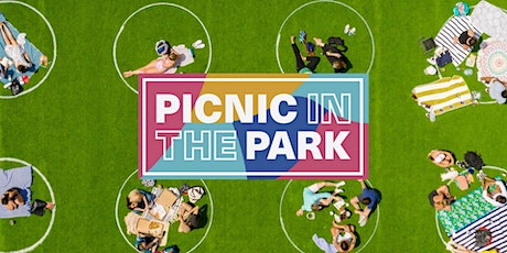 Picnic in the Park   July 29th tickets