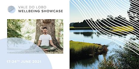 Vale do Lobo Wellbeing Showcase tickets