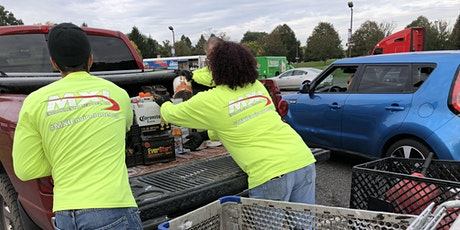 Town of Colonie Household Hazardous Waste Collection tickets
