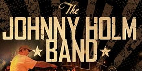 The Johnny Holm Band in Town Square tickets