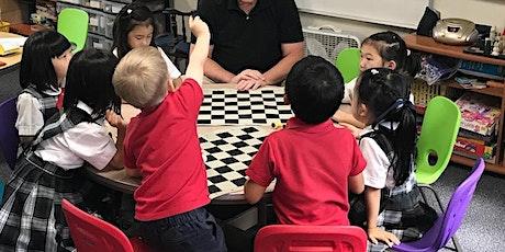 Los Altos Chess Camp (In-Person) tickets