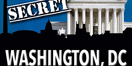 Secret Washington, D.C. w/ Joann Hill tickets