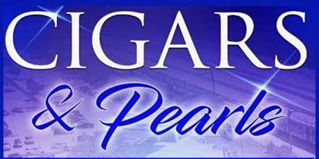 Cigars & Pearls tickets