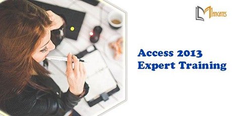 Access 2013 Expert 1 Day Training in Mexicali boletos