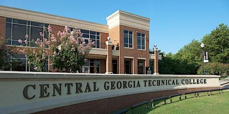 Central Georgia Technical College Virtual Tour tickets