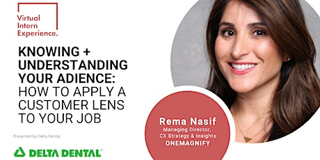 Understanding Your Audience: How To Apply A Customer Lens To Your Job tickets