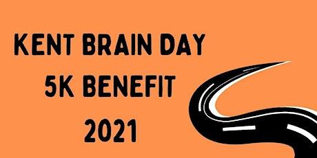 Kent Brain Day 5K tickets