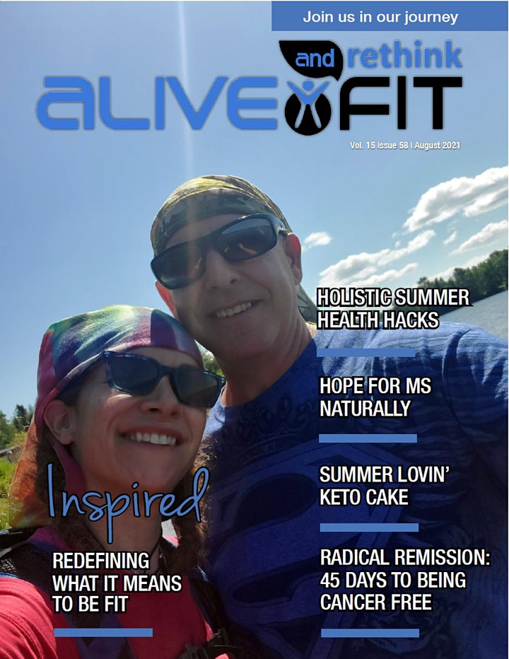 Rethink FIT Magazine Editorial & Advertorial Submission image