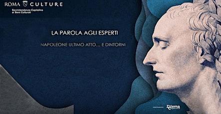 Museo Napoleonico,  Online su Piattaforma Google Suite tickets