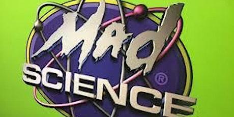 Summer Celebrations - Mad Science Ocean Fun on June 26 tickets