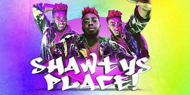 Shawty West Presents SHAWTY'S PLACE 06/24/21 image