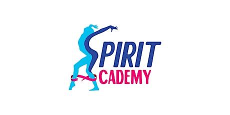 CCLC's Virtual Dance Field Trip with Spirit Academy of Trinidad & Tobago! tickets