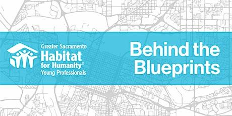 Behind the Blueprints - A Sacramento Neighborhood Equity Webinar tickets