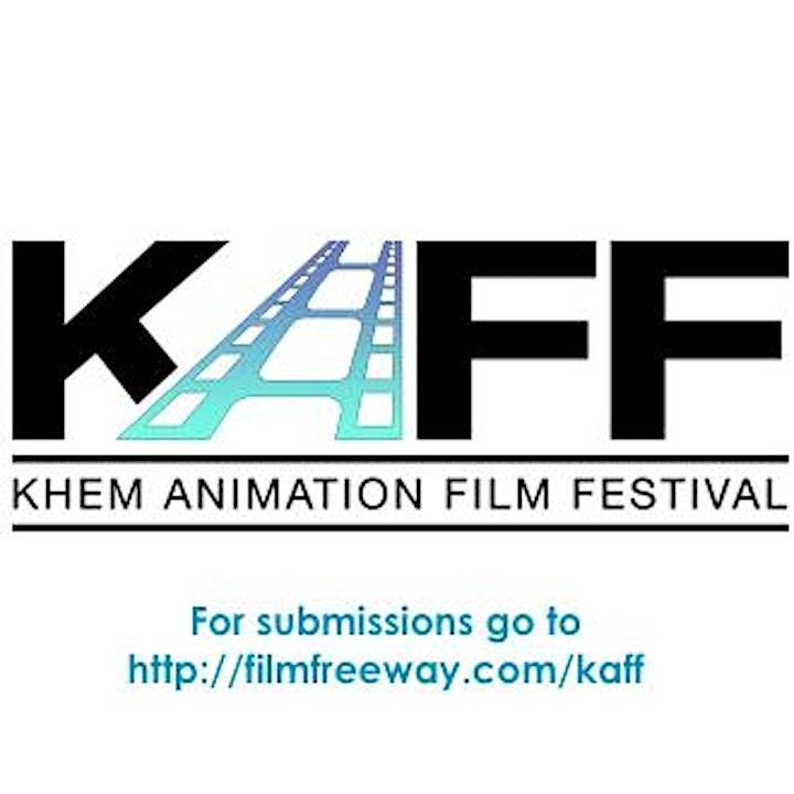 7th Annual Khem Fest and Khem Animation Film Festival image