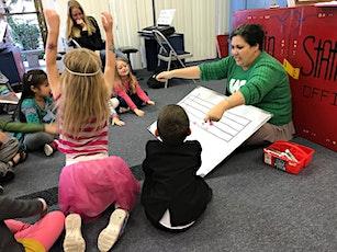 August 7 Free Music Class for Kids (Ventura, CA) tickets