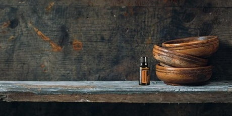 Essential Oils and delicious Plant Based food with Sarah Raisbeck . tickets