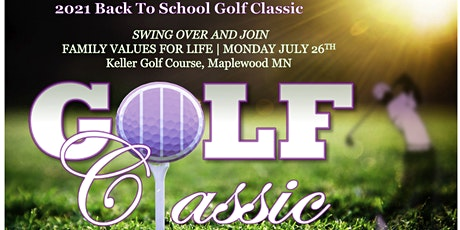 Annual Back To School Golf Classic tickets