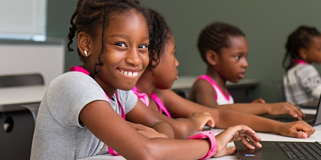 Black Girls CODE Tech;Me Series: Robotic Music Automation! tickets