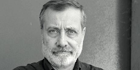 Massimo Carlotto biglietti