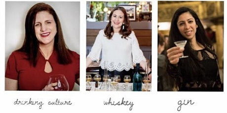 The Culture & Infamy of Vermouth: PART 2 VERMOUTH & WHISKEY CULTURE tickets