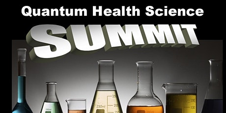 Quantum Health Science Summit tickets