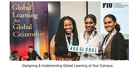 Global Learning Forum 2021 - Workshop II: Global Learning Assessment tickets