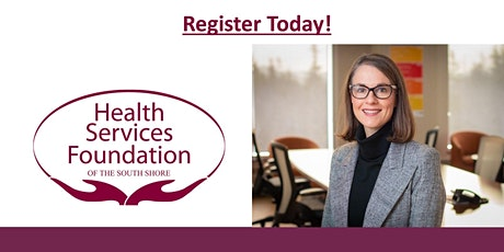 Virtual AGM 2020/2021 Health Services Foundation tickets