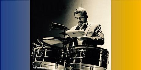 Kansas City Latin Jazz Orchestra feat. Pablo Sanhueza: Show 2 of 2 tickets