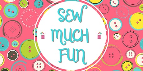 SRP: Sew Much Fun - Pencil Cases! tickets
