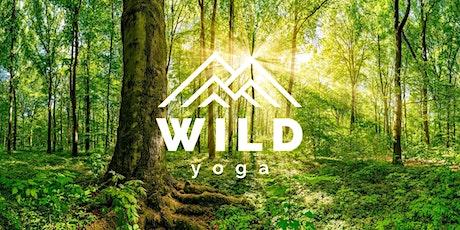WILD 2021 Yoga Classes tickets