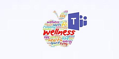Live Virtual Wellness Training: Stress Relief – Train Your Brain tickets