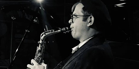 Live at Timucua: Aaron Johnson Quartet (in-person) tickets