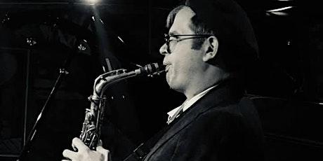 Live at Timucua: Aaron Johnson Quartet (live stream) tickets