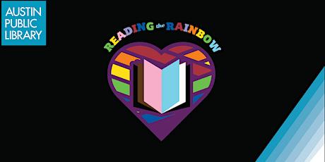 Virtual LGBTQIA Book Club tickets