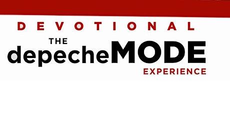Depeche Mode Tribute by Devotional! tickets