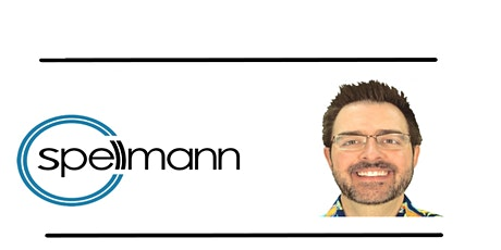 Eric Spellmann - Social Media Marketing for Your Business tickets