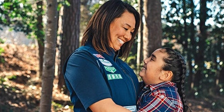 Discover Girl Scouts: Become a Girl Scout Troop Leader tickets