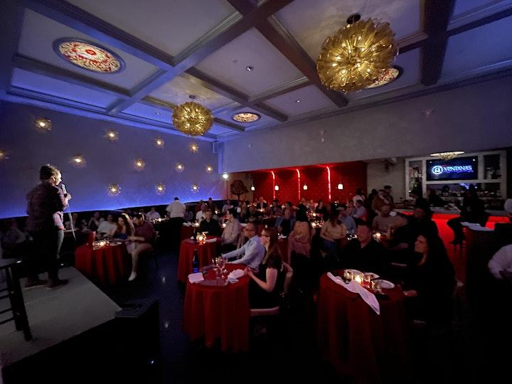 10/20/21 VENTANAS Comedy @ The Red Room image