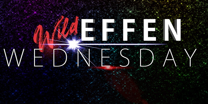 VIRGINIA WEST presents WILD EFFEN WEDNESDAY 06/16/2021 at 8pm image