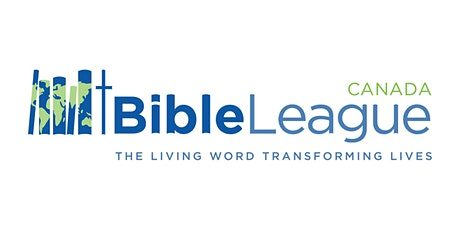 Bible League Canada Insiders Meeting tickets