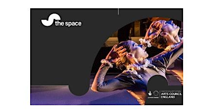 The Space Strategic Digital Mentoring & Peer Support Taster Webinar tickets