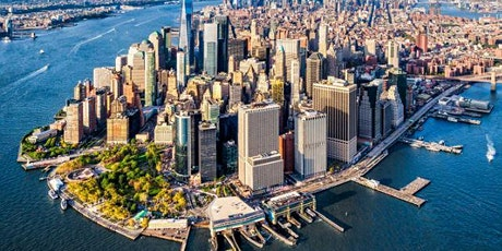 Greater NYC and NJ Business Networking Event for June 2021 tickets
