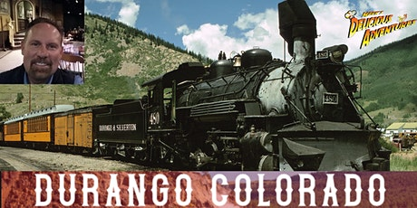 Durango, Colorado: Narrow Gauge Railroad, Mountain Scenery and Cowboys! tickets