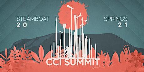2021 Colorado Creative Industries Summit tickets