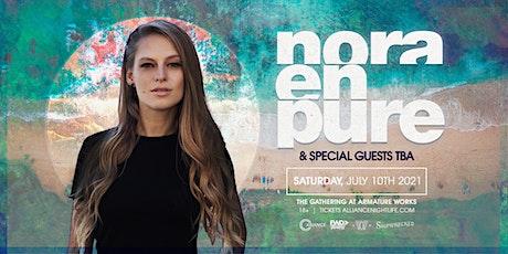 Nora En Pure - Tampa, FL tickets