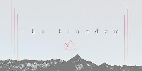 The Kingdom | MyVictory Okotoks tickets