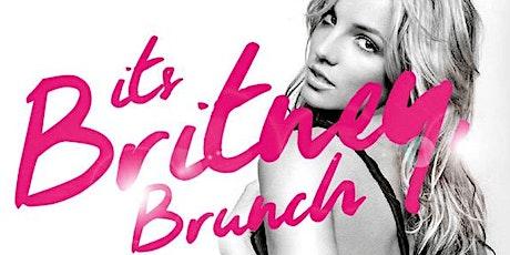 FREE Britney :: It's Britney Brunch! :: POP Sunday tickets