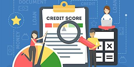 Understanding Credit tickets